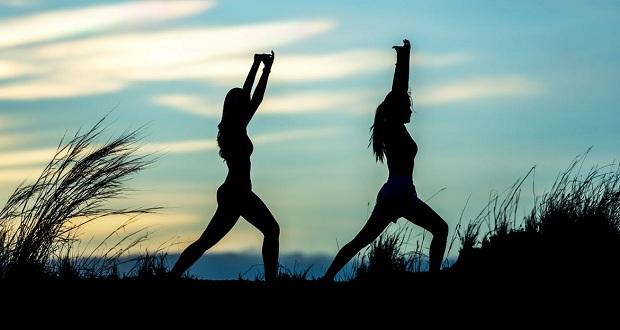 Άσκηση και διατροφή το «κλειδί» της ευτυχίας μας