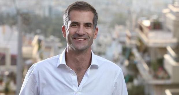 Ο Κώστας Μπακογιάννης παρουσίασε το πρόγραμμα για την Αθήνα