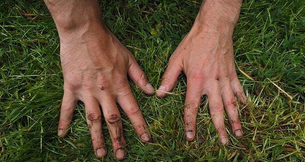 1.700 άνθρωποι χάνονται κάθε χρόνο από μη καθαρά χέρια…