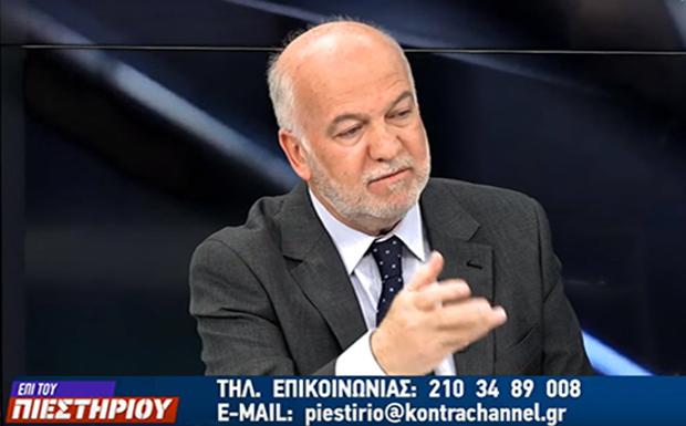 Η Ελλάδα είχε τα πάντα στα Σκόπια, ήλεγχε τη χώρα και δώσαμε λύση σε βάρος μας