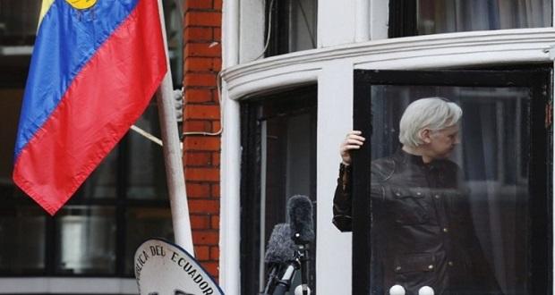 Ο Ισημερινός σχεδιάζει να απελάσει τον Julian Assange, ιδρυτή των WikiLeaks