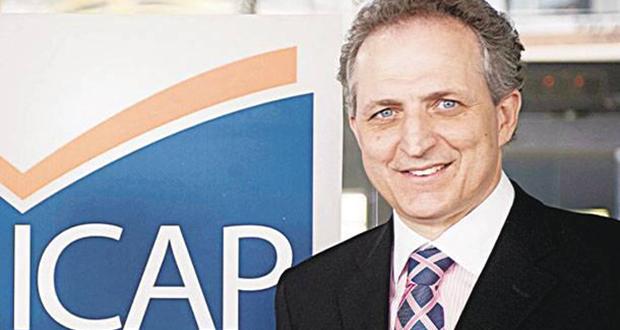 Ανάκαμψη και κέρδη βλέπει η ICAP