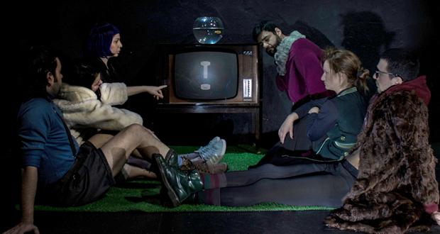 """Θέατρο Φούρνος: """"Λεόντιος & Λένα – ένα τραγούδι για το τίποτα"""" από την ομάδα Neko"""