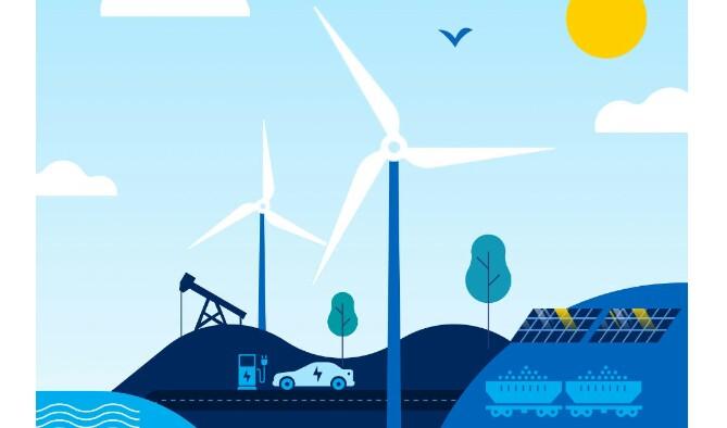 Ενεργειακό διαβατήριο για το μέλλον: Το σχέδιό μας για την ενέργεια