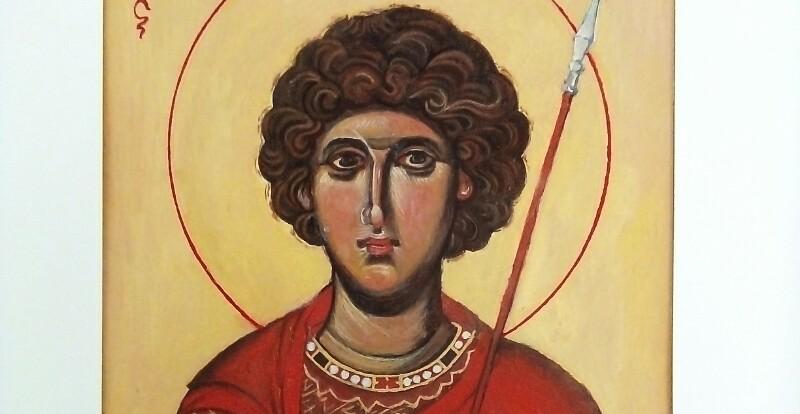 29 Απριλίου: Μνήμη του Αγίου Γεωργίου του Μεγαλομάρτυρος