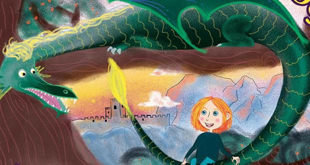 """Παρουσίαση βιβλίου: """"Το αγόρι και ο δράκος"""" της Χρύσας Νικολάκη"""