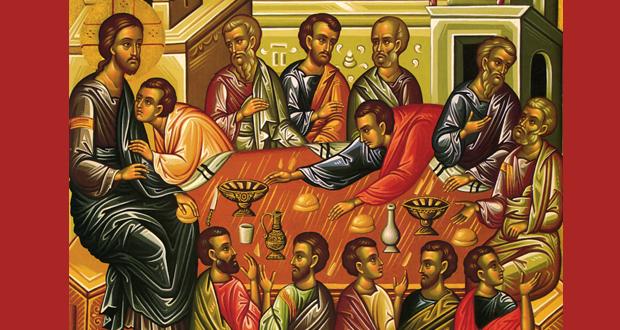 «Ὅτε οἱ ἔνδοξοι Μαθηταί» – Ψάλει ο Θ. Βασιλικός