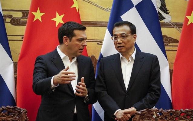 Πρωτοβουλία 16+1: Και ο Αλ. Τσίπρας στη Σύνοδο με την Κίνα