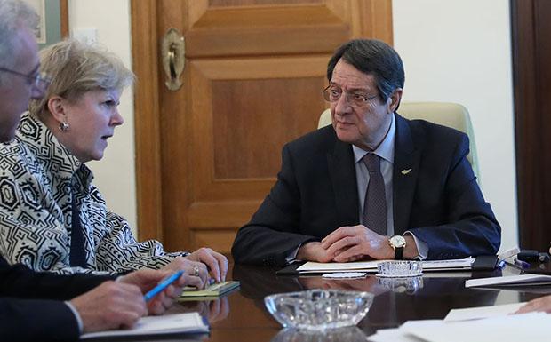 Το τουρκικό «μπλόκο» στο Κυπριακό  και η ευκαιρία για Αθήνα και Λευκωσία  από την αμερικανοτουρκική κρίση