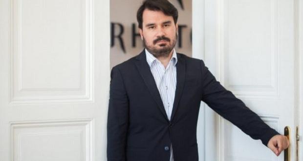 Παρών και σε αυτήν τη μάχη δηλώνει ο πρώην γραμματέας της Πολιτικής Επιτροπής της ΝΔ Ανδρέας Παπαμιμίκος