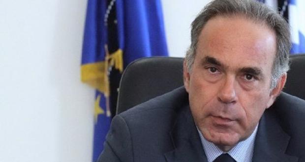 Δεν κατεβαίνει  ο Κ. Αρβανιτόπουλος