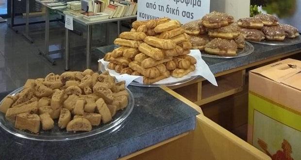 Δήμος Βύρωνα: Εορταστικό γεύμα για τους δικαιούχους της Δομής Παροχής Συσσιτίου