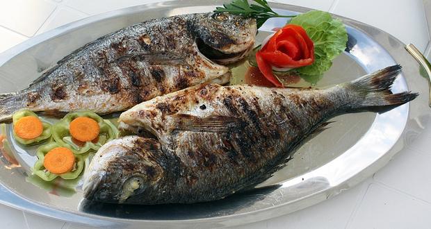 Κυριακή των Βαΐων: Γιατί τρώμε ψάρι