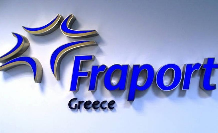 Δύο χρόνια Fraport Greece στο τιμόνι των 14 περιφερειακών αεροδρομίων – Ποια τα οφέλη στην ελληνική οικονομία