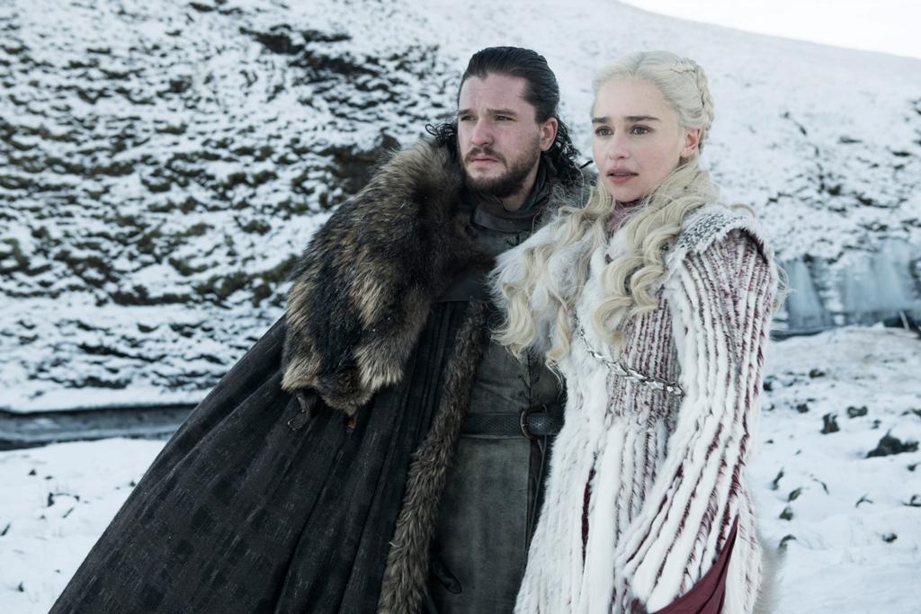 Πρεμιέρα για το «Game of Thrones»!