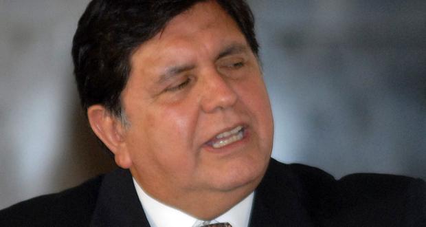 Νεκρός ο πρώην πρόεδρος του Περού – Είχε αυτοπυροβοληθεί για να αποφύγει τη σύλληψη