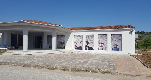 Κόμβος Gisemi* στα Τρίκαλα και διαγωνισμός καινοτόμων ιδεών με τη Vodafone