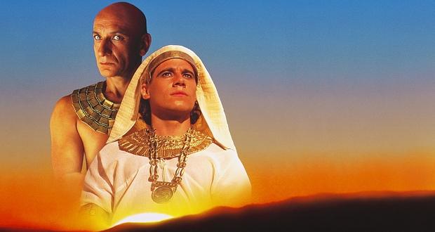 «Η Βίβλος: Ιωσήφ» – Η βραβευμένη με EMMY μίνι σειρά στην ΕΡΤ1