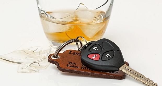 Μην πιείτε όταν πρόκειται να οδηγήσετε