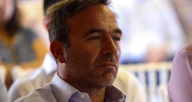 Κόκκαλης: O Mαρινάκης έχει όλα τα στοιχεία του Μπερλουσκονισμού