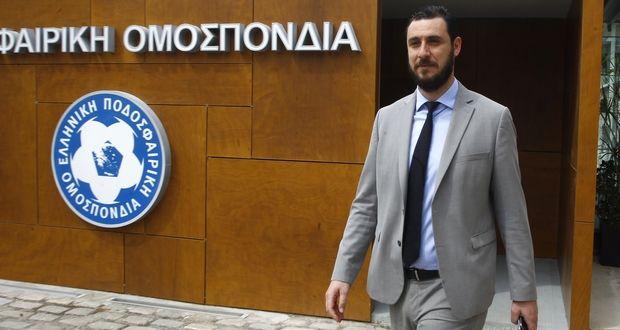 Γνώρισε τον νέο πρόεδρο της Super League, Μηνά Λυσάνδρου