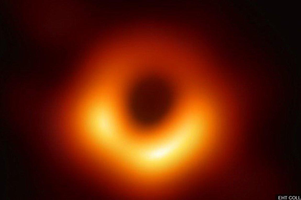 Μαύρη τρύπα – Κομβικός ο ρόλος Έλληνα αστροφυσικού!