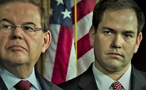 Η Αθήνα τι λέει; Συμφωνεί ή όχι στο νομοσχέδιο που προωθούν στην αμερικανική Γερουσία οι Μενέντεζ και Ρούμπιο;
