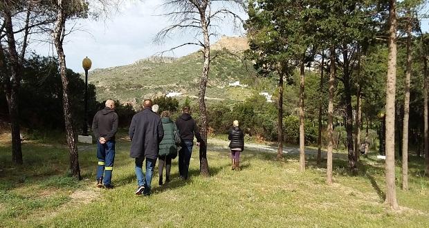 Καινοτόμα Δράση για την πρόληψη των πυρκαγιών στα Κύθηρα με χρηματοδότηση του Πράσινου Ταμείου