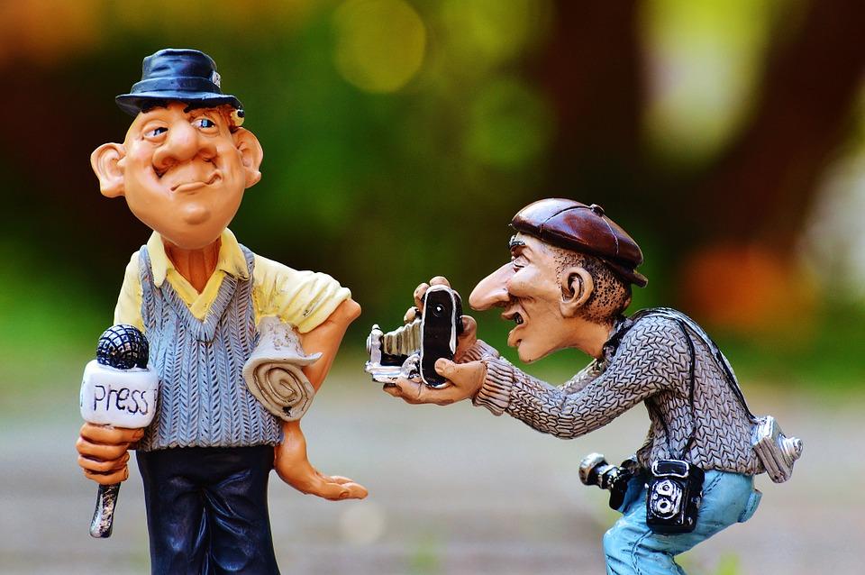 Στο ΦΕΚ η νέα ΚΥΑ για τους δημοσιογράφους στο δημόσιο