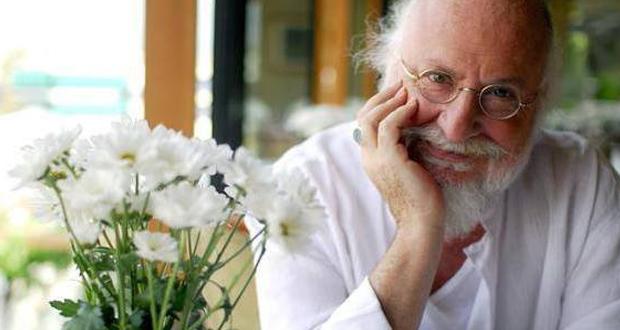 Διονύσης Σαββόπουλος: Έτσι μου 'ρχεται να πάω σε μοναστήρι…
