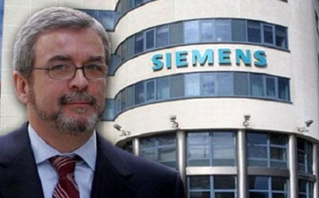 Εισαγγελέας στη δίκη για τα μαύρα ταμεία της Siemens: Ενοχοι Χριστοφοράκος και άλλοι 10