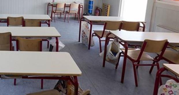 """Κυρ. Ιωαννίδης στο """"Π"""": Ποιος, τελικά, κλείνει τα σχολεία;"""