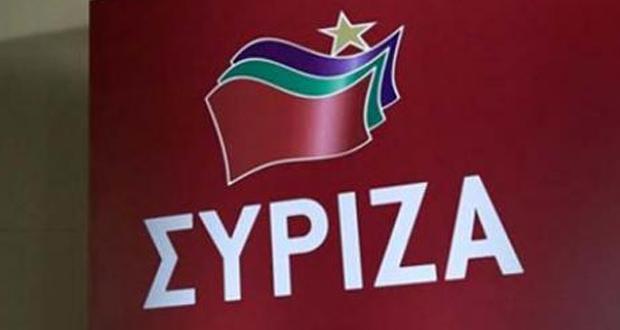 ΝΕ ΣΥΡΙΖΑ Πειραιά: Απαράδεκτη και πρωτοφανής η απόφαση της δημοτικής αρχής Μώραλη-Μαρινάκη εναντίον του ΣΥΡΙΖΑ στον Πειραιά