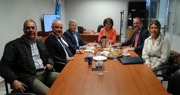 Συνεργασία Οργανισμού Τουρισμού Θεσσαλoνίκης και Fraport Greece