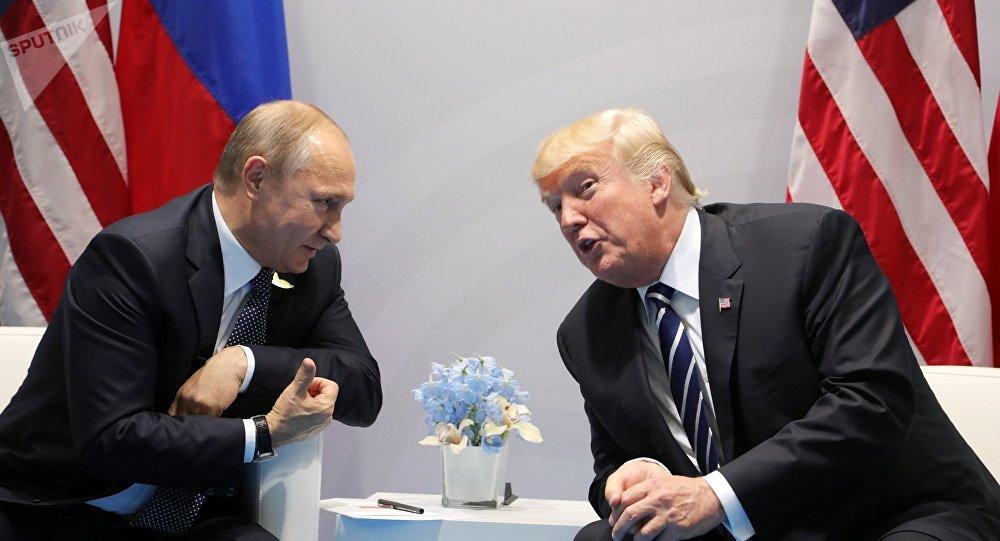 Συνομιλία Πούτιν – Τραμπ: Ποια θέματα τέθηκαν επί τάπητος