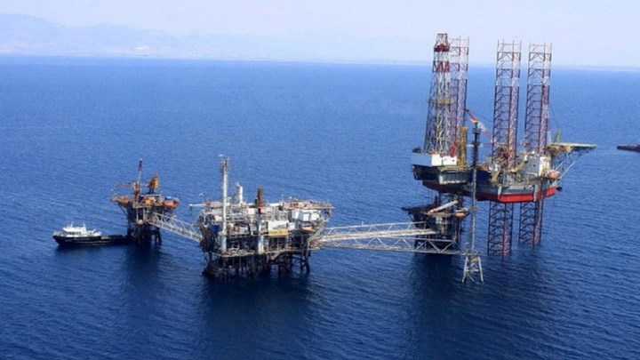 Σάλος στο twitter με εταιρεία που θέλει να βοηθήσει την Τουρκία σε γεωτρήσεις στην Κυπριακή ΑΟΖ
