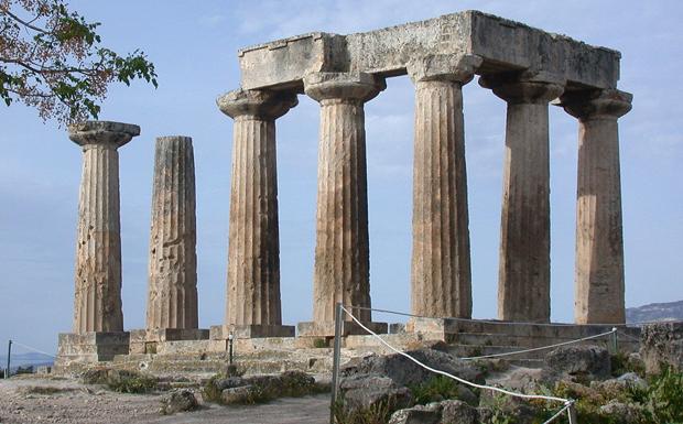 Τουριστική ταυτότητα απέκτησε ο Δήμος Κορινθίων