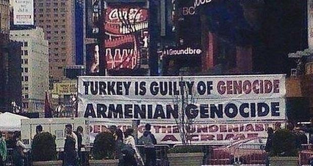Είναι αδιανόητο ένα κράτος όπως το Ισραήλ να μην αναγνωρίζει το ολοκαύτωμα της Γενοκτονίας των Αρμενίων