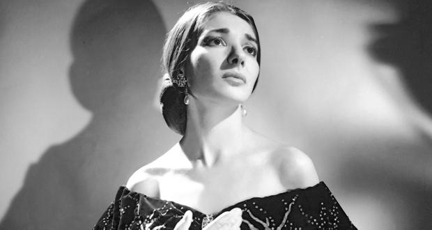 """Μόνιμη έκθεση προσωπικών αντικειμένων της Μαρίας Κάλλας στο """"Ολύμπια"""""""