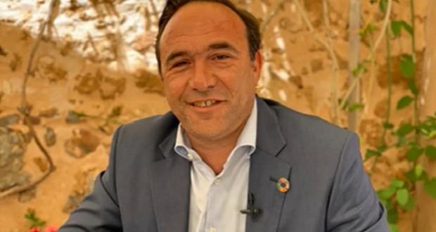 Π. Κόκκαλης: «Μεγάλος αντίπαλος σε αυτή την εκλογική αναμέτρηση η αποχή»
