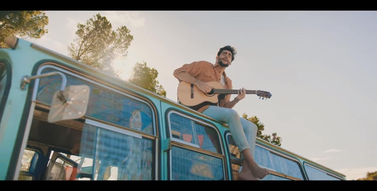 Alvaro Soler: ❝La Libertad❞ – Νέο Latin Single