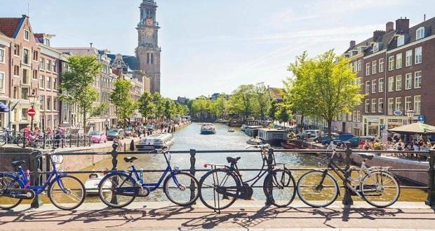 Το Εθνικό Συμβούλιο Τουρισμού της Ολλανδίας αντιμετωπίζει πλέον σαν απειλή τον υπέρογκο αριθμό των τουριστών που επισκέπτονται τη χώρα