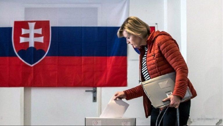 Ψηφίζουν σήμερα για την ΕΕ σε Λετονία, Μάλτα και Σλοβακία