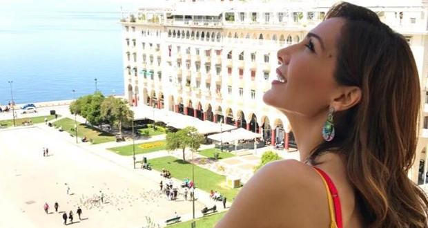 My Greece: Ταξιδεύουμε με τη Δέσποινα Βανδή στην αγαπημένη Θεσσαλονίκη