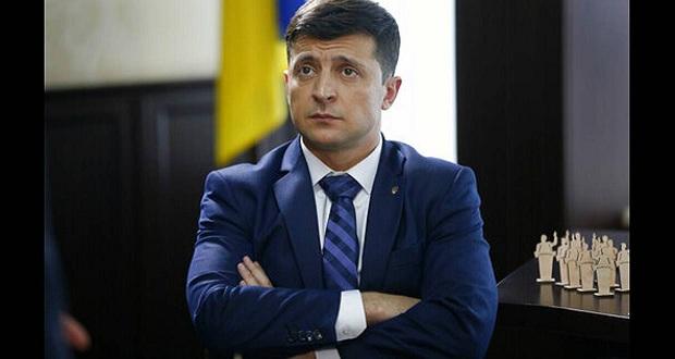 Ένα πείραμα για την Ουκρανία…