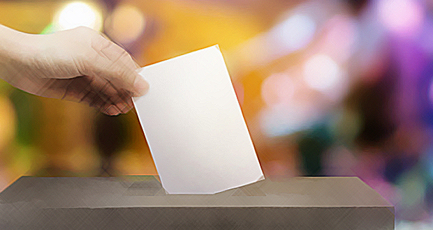 Υπουργείο Εσωτερικών: Ενημέρωση προς τους ψηφοφόρους