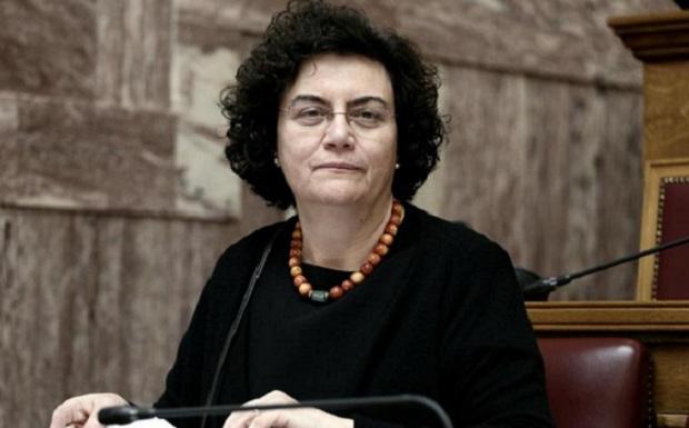 Η Νάντια Βαλαβάνη, πρώην αναπληρώτρια υπουργός Οικονομικών, ξετινάζει τη ρύθμιση των 120 δόσεων