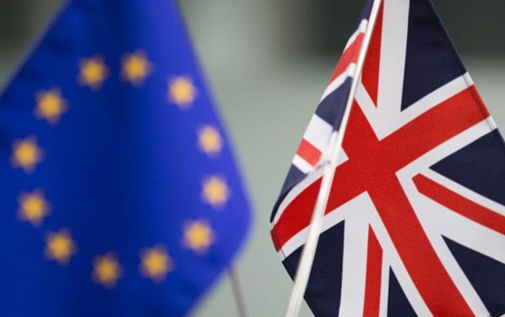 Βρετανικό μαξιλάρι στην Ε.Ε. για διασφάλιση της Τουρκίας
