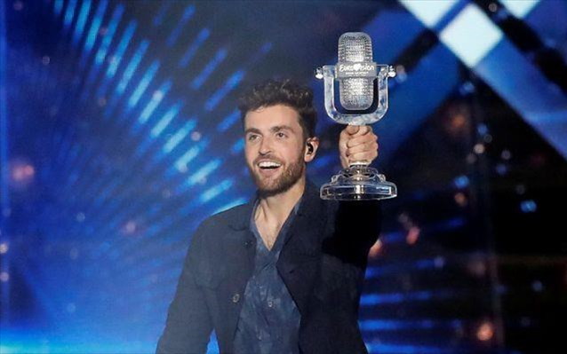 Eurovision: Η Ολλανδία κέρδισε τον 64ο διαγωνισμό τραγουδιού