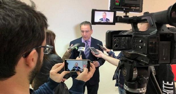 Ιατρικός Σύλλογος Θεσσαλονίκης: Συνέντευξη Τύπου για την ενημερωτική καμπάνια #εμβολιαΖΩ